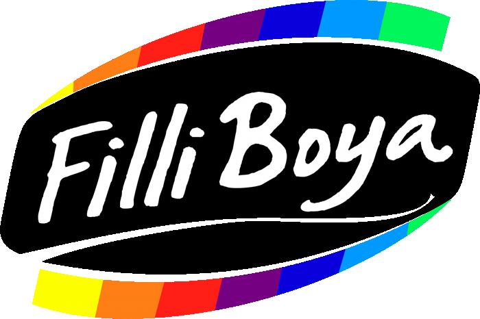 FİLLİ BOYA